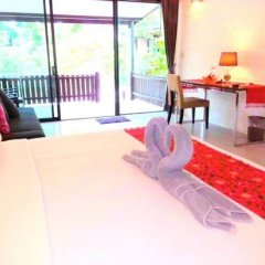 Отель Banraya Resort and Spa комната для гостей