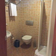 Hotel Ozlem Garden - All Inclusive ванная фото 2