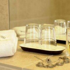 Hotel Blauer Bock ванная