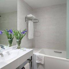 Отель VP Jardín de Recoletos ванная