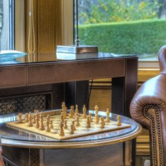 Отель CHANNINGS Эдинбург спа фото 2