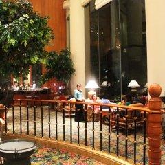 Montien Riverside Hotel с домашними животными