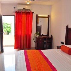 Отель Alfred Court Accommodation Шри-Ланка, Коломбо - отзывы, цены и фото номеров - забронировать отель Alfred Court Accommodation онлайн комната для гостей