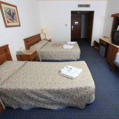 Отель Porto Azzurro Delta Окурджалар комната для гостей фото 4