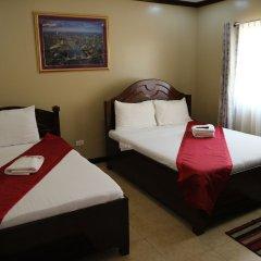 Отель Cambriza Suites комната для гостей фото 4