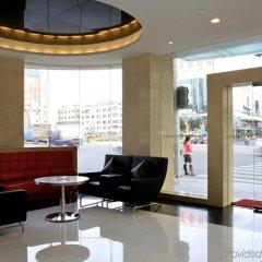 Отель Jinjiang Inn Style Dongguan Humen Huanghe Fashion City интерьер отеля фото 2
