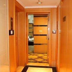 Апартаменты She & He Service Apartment - Huifeng интерьер отеля фото 3