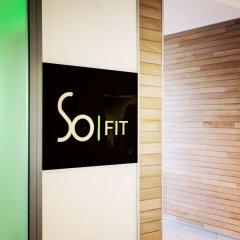 Отель Sofitel Grand Sopot Польша, Сопот - отзывы, цены и фото номеров - забронировать отель Sofitel Grand Sopot онлайн сауна