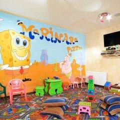 Гостиница Маринара детские мероприятия фото 2
