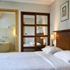 Отель B-aparthotel Ambiorix Бельгия, Брюссель - отзывы, цены и фото номеров - забронировать отель B-aparthotel Ambiorix онлайн комната для гостей фото 3