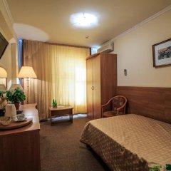 Гостиница Берлин 3* Стандартный номер с разными типами кроватей фото 6