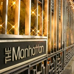 Hotel the Manhattan Тиба развлечения
