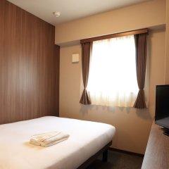 Отель Smile Hotel Hakata Ekimae Япония, Хаката - отзывы, цены и фото номеров - забронировать отель Smile Hotel Hakata Ekimae онлайн комната для гостей