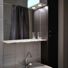 Отель Smart Urban City Apartment Австрия, Вена - отзывы, цены и фото номеров - забронировать отель Smart Urban City Apartment онлайн ванная