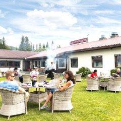 Отель Valdres Høyfjellshotell