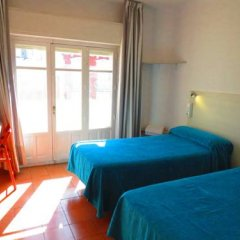 Hostel Almansa комната для гостей фото 5