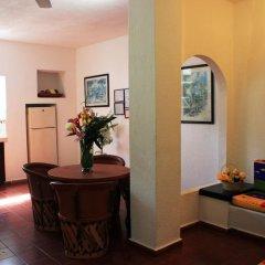 Отель Suites Plaza Del Rio Пуэрто-Вальярта спа