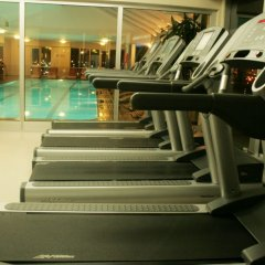 WOW Istanbul Hotel фитнесс-зал фото 2