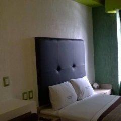 Отель Metropolitan Мексика, Гвадалахара - отзывы, цены и фото номеров - забронировать отель Metropolitan онлайн комната для гостей фото 2