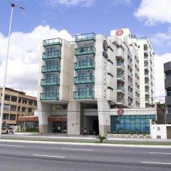 Отель Bourbon Vitoria Hotel (Residence) Бразилия, Витория - отзывы, цены и фото номеров - забронировать отель Bourbon Vitoria Hotel (Residence) онлайн фото 3