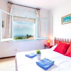 Отель Holiday Home People I Курорт Росес комната для гостей фото 3