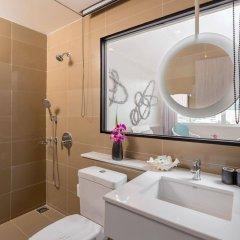 Pearl Hotel ванная
