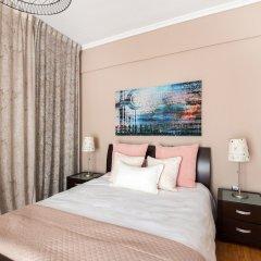 Отель Acropolis Stylish Suite Афины комната для гостей фото 3