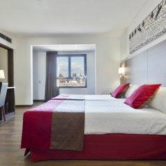 Отель Auto Hogar комната для гостей фото 5