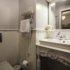 Отель Bay Sako Чешме ванная