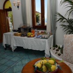 Отель Villa Maria Амальфи в номере