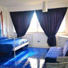 Отель Casamediterranea Итри комната для гостей фото 4
