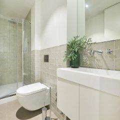 Апартаменты Lisbon Best Choice Prime Apartments Alfama ванная фото 2