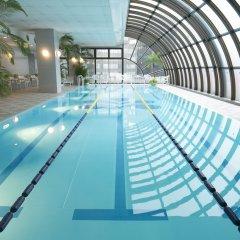 Hotel Nikko Fukuoka Хаката бассейн фото 2
