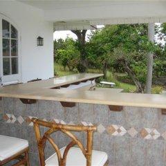 Отель 3 Br Seaview Villa In Montego Bay - Prj 1206 балкон