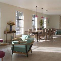 Отель Dream Inn Santa Cruz США, Санта-Крус - отзывы, цены и фото номеров - забронировать отель Dream Inn Santa Cruz онлайн интерьер отеля фото 3