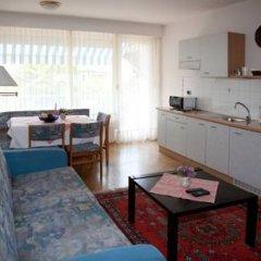 Отель Residence Atlantic Меран комната для гостей фото 5