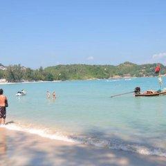 Отель Samui Honey Cottages Beach Resort фото 3