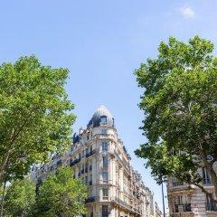 Отель Parisian Charm by Pereire