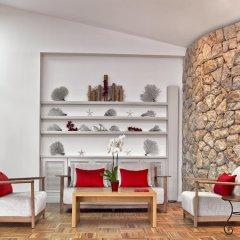 Отель The St. Regis Mardavall Mallorca Resort интерьер отеля