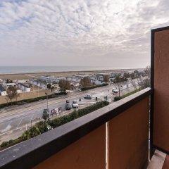 Park Hotel Rimini Римини балкон