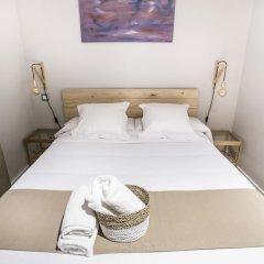 Отель Hola Rooms Испания, Мадрид - отзывы, цены и фото номеров - забронировать отель Hola Rooms онлайн комната для гостей фото 5