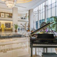 Отель Regent Beijing интерьер отеля фото 2