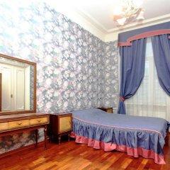 Гостиница ApartLux Маяковская Делюкс комната для гостей