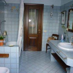 Отель Casale Gelsomino Лимена ванная фото 2