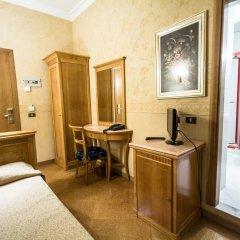 Hotel Giorgi удобства в номере фото 2