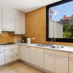 Отель Hello Lisbon Marques de Pombal Apartments Португалия, Лиссабон - отзывы, цены и фото номеров - забронировать отель Hello Lisbon Marques de Pombal Apartments онлайн фото 6