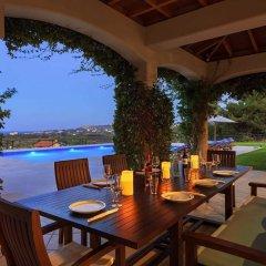 Отель Bello Blu Luxury Villa Родос
