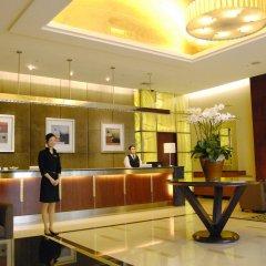 Отель City Lake Hotel Taipei Тайвань, Тайбэй - отзывы, цены и фото номеров - забронировать отель City Lake Hotel Taipei онлайн интерьер отеля фото 2