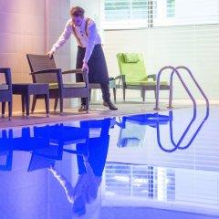 Отель Novotel London Paddington бассейн фото 4