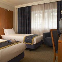Отель Holiday Inn London - Regents Park комната для гостей
